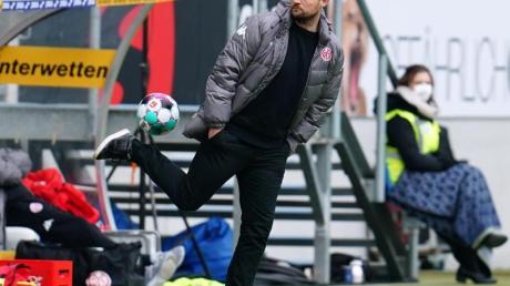 Hat mit dem FSV Mainz 05 eine herausragende Rückrunde hingelegt: Trainer Bo Svensson.