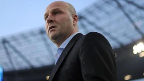 Soll Kaderplaner bei Hertha BSC werden: Dirk Dufner.