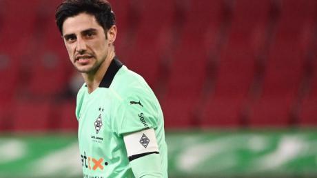 Kehrte wieder ins Team-Training der Borussia zurück: Lars Stindl.