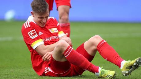 Ein Muskelfaserriss und eine Oberschenkelverletzung hatten Nico Schlotterbeck zu einer längeren Pause in dieser Saison gezwungen.