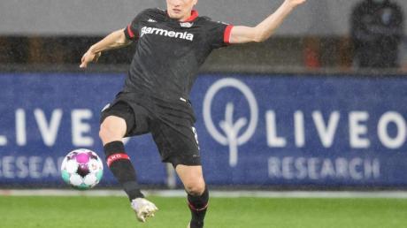 Wird zum Liga-Endspurt nicht mehr fit: Leverkusens Lars Bender.