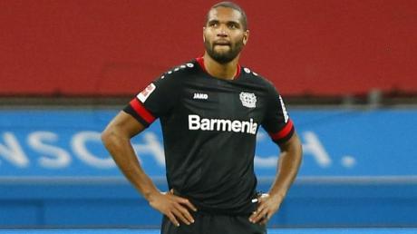 Will gegen Hasskommentare in den sozialen Medien vorgehen: Leverkusens Jonathan Tah.