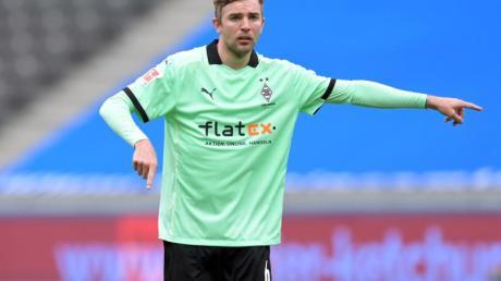 Der Mönchengladbacher Christoph Kramer bewunderte den Torrekord von Robert Lewandowski.