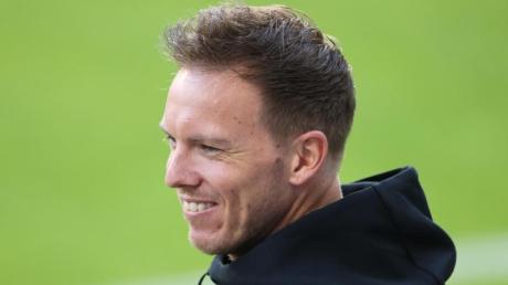 Startet als neuer Trainer des FC Bayern im Juli in die Saisonvorbereitung.