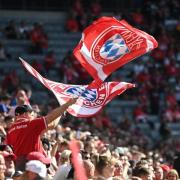 Bundesliga 2021/22: Bayer Leverkusen spielt heute gegen den FC Bayern. Wir haben alle Infos zur Partie.