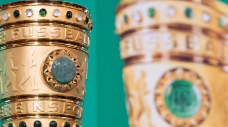 Die Partien des DFB-Pokal-Achtelfinals werden am 04./05. Februar 2020 ausgespielt.