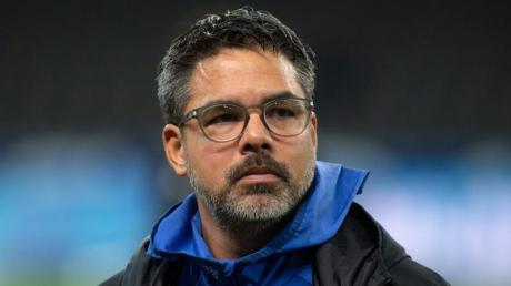 Findet Herthas Spielweise nicht sonderlich attraktiv: Schalke-Coach David Wagner.
