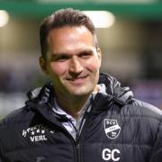 Verl - 1860 München heute in der 3. Liga: Hier gibt es die Infos zur Übertragung live im Free-TV und online im Stream.