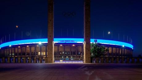 Das Endspiel um den DFB-Pokal der Männer wird bis mindestens 2025 im Berliner Olympiastadion ausgetragen.
