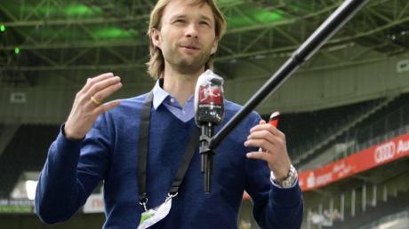 Will mit Leverkusen den DFB-Pokal holen: Sportdirektor Simon Rolfes.