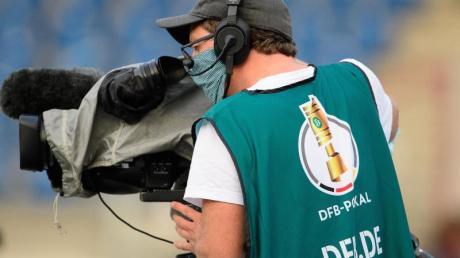 Der Deutsche Fußball-Bund hat die audiovisuellen Medienrechte für den DFB-Pokal der Männer ausgeschrieben.