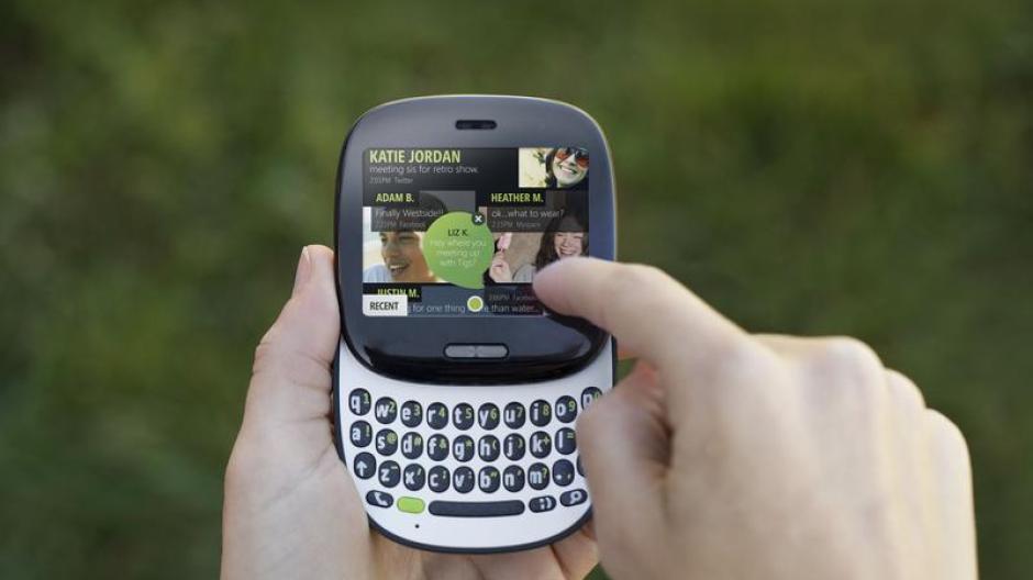 Telekommunikation Hinterrund Mobil Telefonieren In Usa Ein
