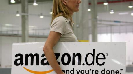 Amazon. dpa