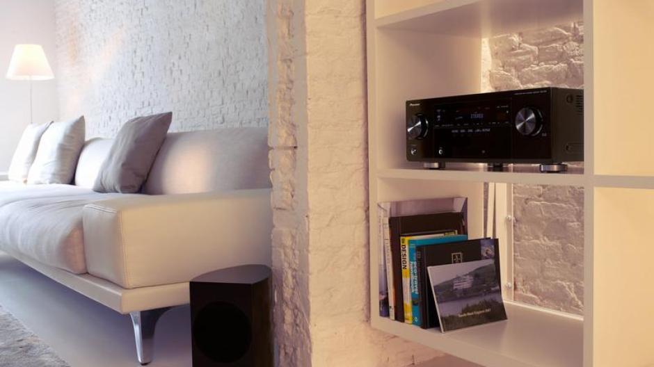 heimkino wohnzimmer integrieren, technik: av-receiver: schaltzentrale der heimkino-unterhaltung, Ideen entwickeln