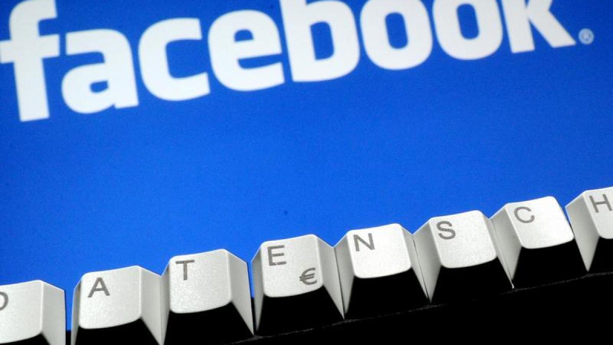 Bekanntschaft bei facebook anschreiben