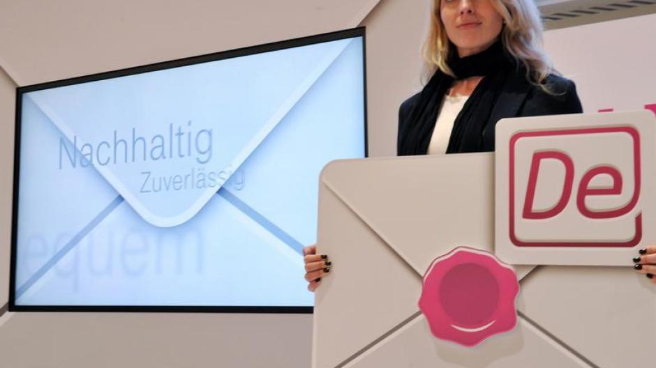 Internet De Mail Angebot Der Telekom Startet Im September Digital
