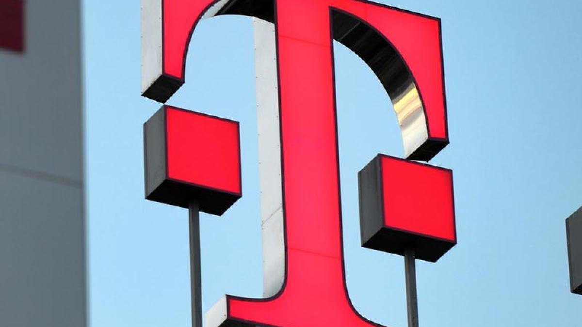Telekommunikation: Telekom erhält Großauftrag für die ...