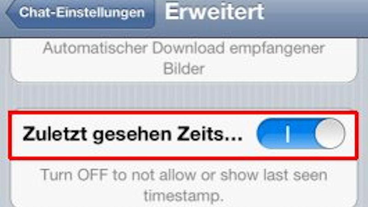 Computer: WhatsApp diskreter machen | Augsburger Allgemeine