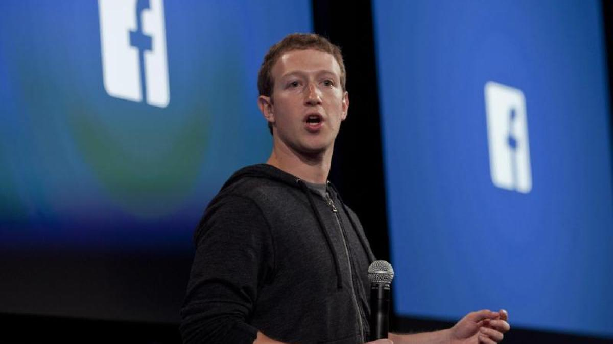 computer facebook hacker knackt zuckerberg seite digital augsburger allgemeine. Black Bedroom Furniture Sets. Home Design Ideas