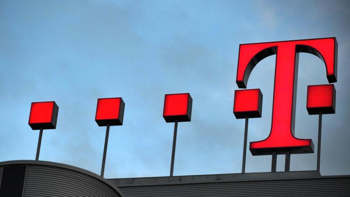 Telekommunikation: Bericht: Deutsche Telekom prüft ...