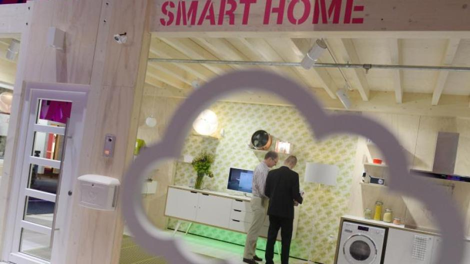 Alten Bosch Kühlschrank Umrüsten : Technik: waschmaschine und kühlschrank mit dem smartphone steuern