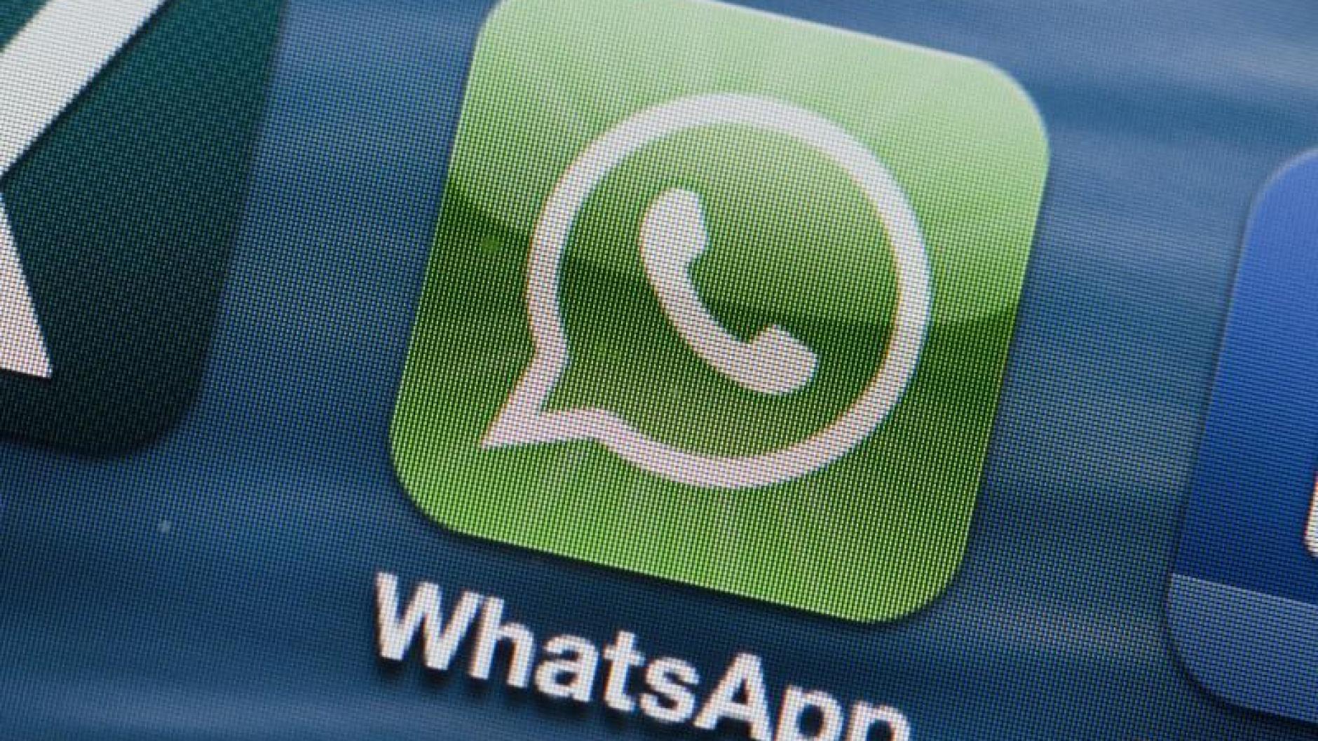Umstrittene Lesebestätigung: Blaue Haken bei WhatsApp