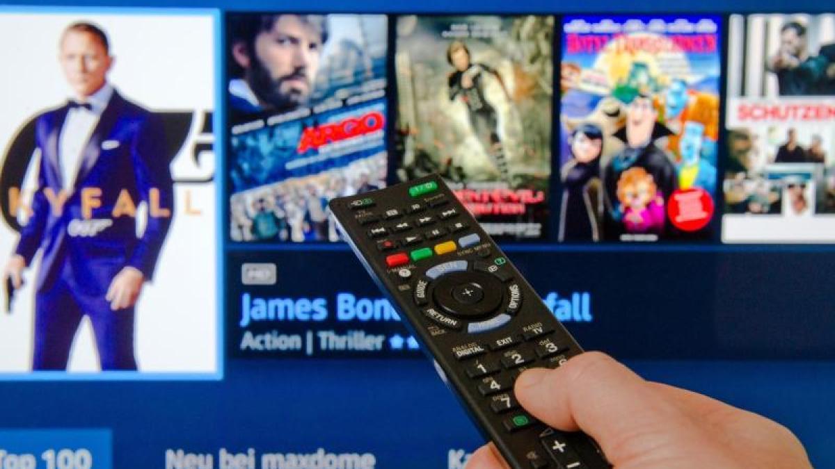 Fernseher Ausleihen