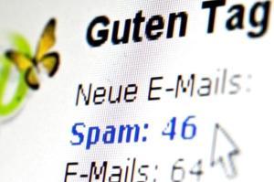 Nach dem Shopping imInternet werden E-Mail-Konten oft von Spam-Mails überhäuft. Eine Alias-Adresse hilft, sie umzuleiten. Foto: Jens Schierenbeck