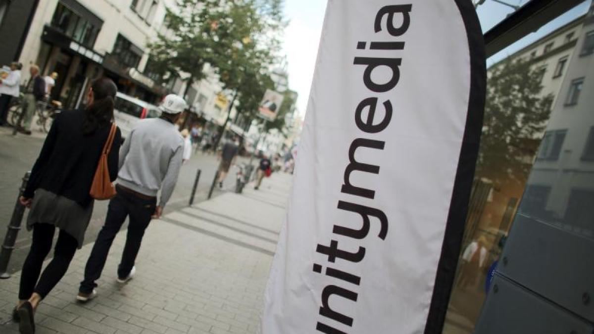 Unitymedia Friedberg