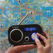 Digitalradio ist seit Einführung des Standards DAB+ auf dem Vormarsch. Foto: Peter Endig