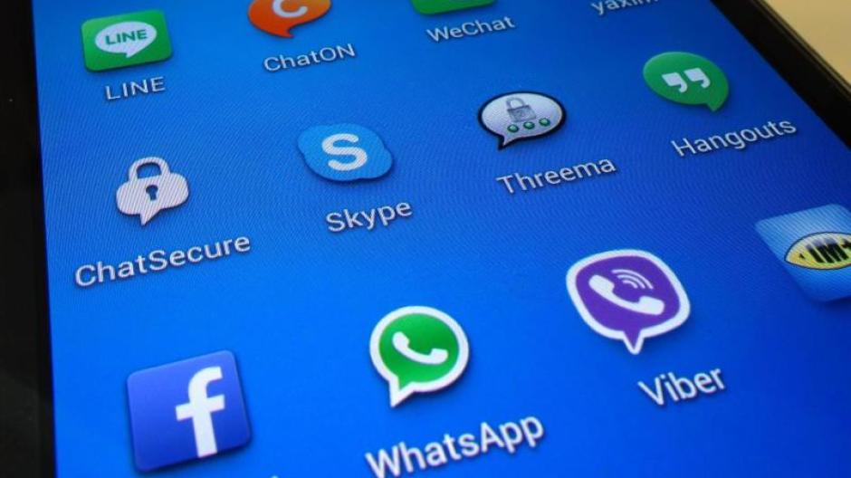 Whatsapp datenverbrauch hintergrund