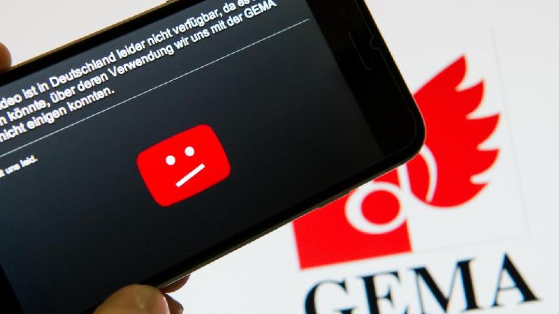 YouTube und Gema: Rechtliche Fallstricke beim Hochladen