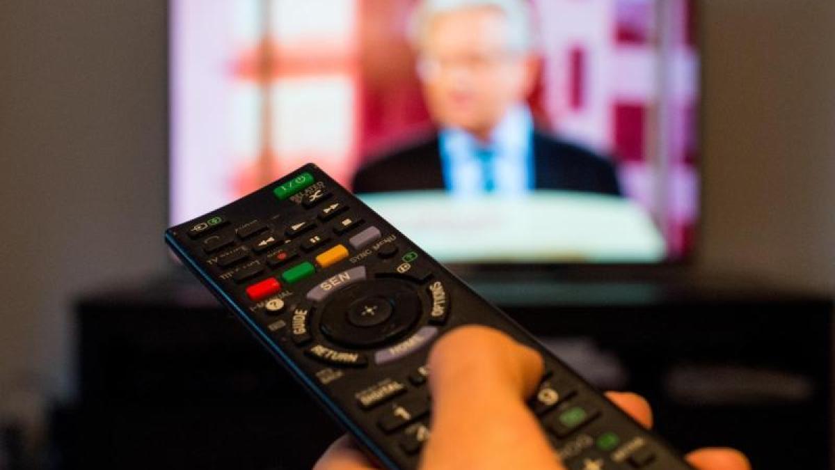 Ostersonntag Tv Programm