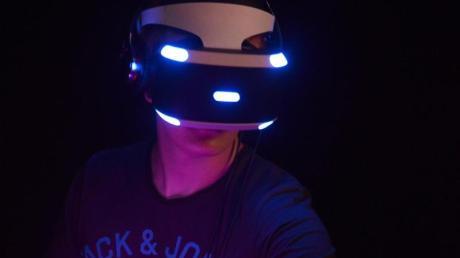 """Release, Gameplay und Trailer - hier die Infos zu """"Marvel's Iron Man VR""""."""