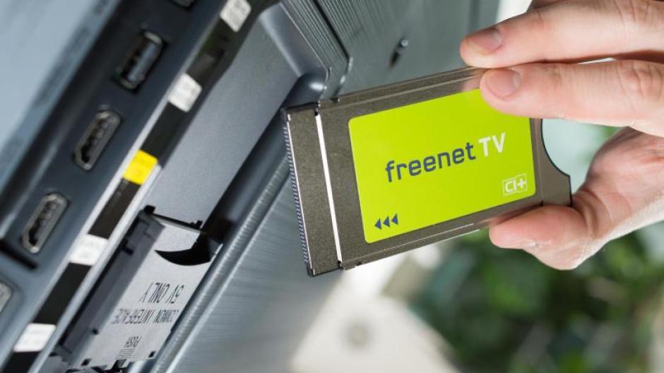Freenet Karte.Dvb T2 Hd Kommt Altes Antennen Tv Wird Nächste Woche Abgeschaltet