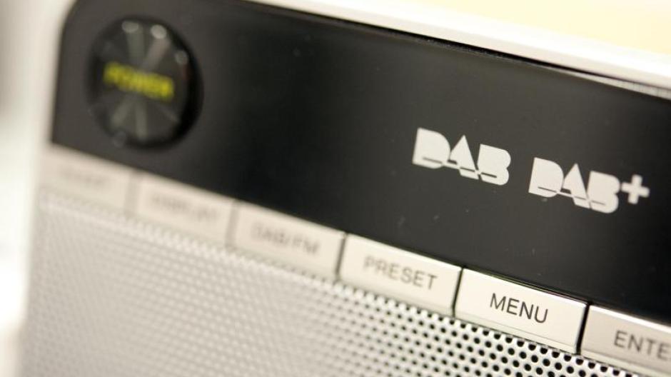 Radio Umstellung Auf Digitalradio Wann Ist Schluss Mit Ukw Augsburger Allgemeine