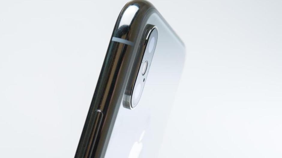 Apple-News-Blog: Apple: iPhone X bleibt bei Anruf schwarz - Digital ...