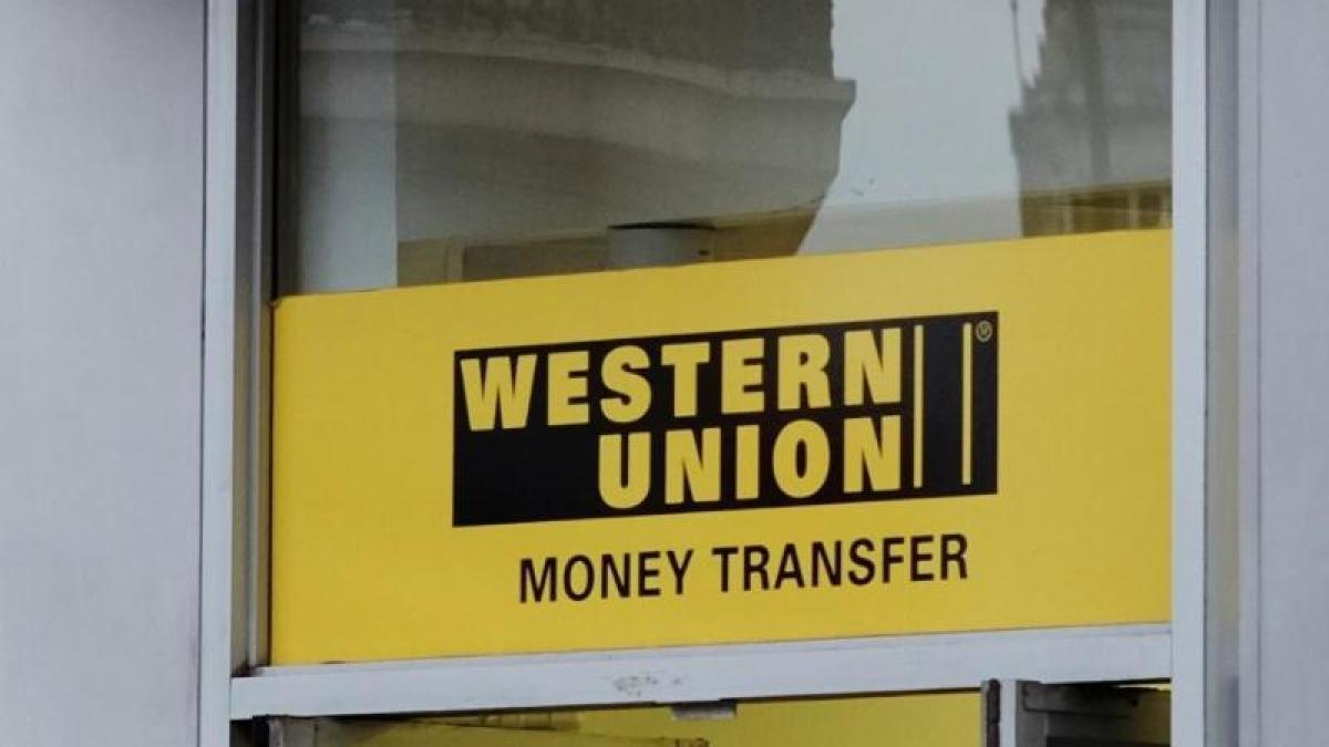 Western Union Augsburg