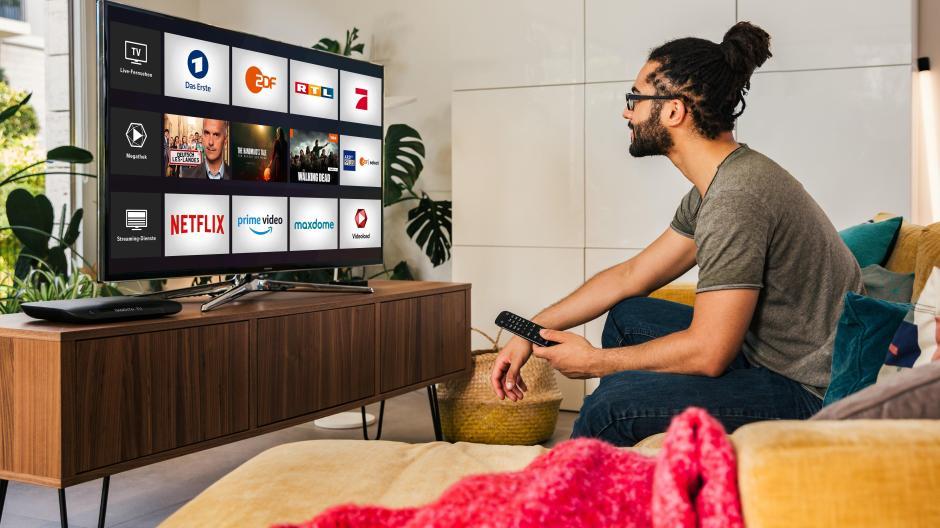 Fernsehen Im Internet Kostenlos Ohne Anmeldung Deutsch Live