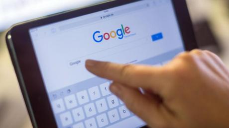 Google hat für seine App G-Suite die Möglichkeit einer Gastnutzung angekündigt. Foto: Lukas Schulze