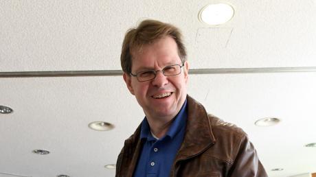 SPD-Vize-Chef Ralf Stegner.
