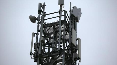 Die für den März geplante Versteigerung von Frequenzen für den neuen Mobilfunkstandard 5G gerät in Gefahr.