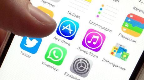 Mit Apples neuer TV-App wird Nutzern der Umweg über die iTunes-Plattform erspart.Sie können nun direkt auf die Inhalte zugreifen.