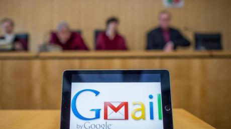 Die Bundesnetzagentur will seit 2012 erreichen, dass Google Gmail bei ihr als Telekommunikationsdienst anmeldet. Foto:Guido Kirchner