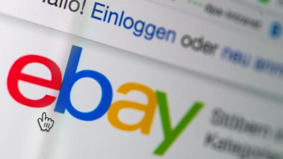 Vier Jahre nach seinem Start in Kalifornien war der Online-Marktplatz im Sommer 1999 in Deutschland an den Start gegangen. Foto: Monika Skolimowska