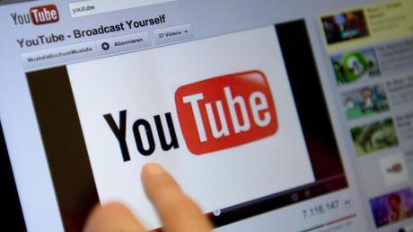 Youtube denkt einem Bericht zufolge darüber nach, Inhalte für Kinder in einen gesicherten Bereich auszulagern. Foto: Britta Pedersen