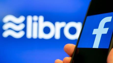 Der offizielle Start von Facebooks Digitalwährung Libra ist in der ersten Jahreshälfte 2020 vorgesehen. Foto: Kay Nietfeld