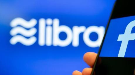 Facebook-Gründer Mark Zuckerberg hatte im Juni die Einführung der eigenen Internet-Währung Libra angekündigt. Foto: Kay Nietfeld