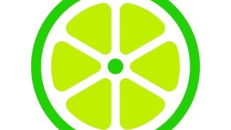 Mit der Lime-App lassen sich in der Stadt schnell und einfach E-Scooter ausleihen.