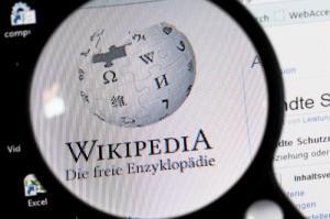 Seit 20 Jahren gibt es Wikipedia - und eigentlich ist diese Online-Enzyklopädie ein Weltwunder.